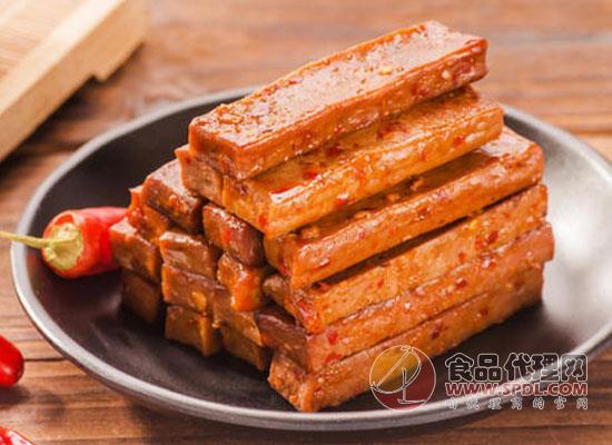 吃豆腐干会胖吗,吃太多豆腐干对身体有影响吗