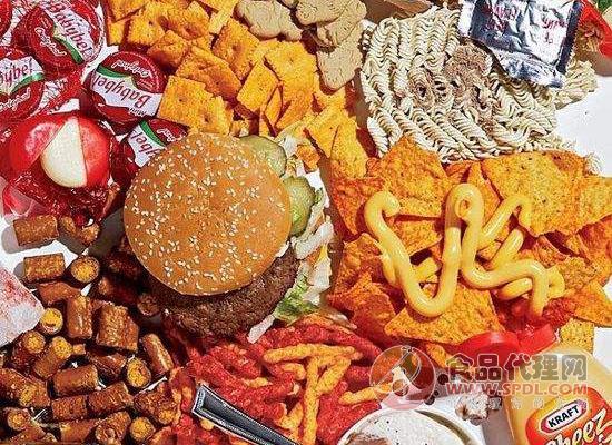 怎么找食品代理,幾個方面要注意