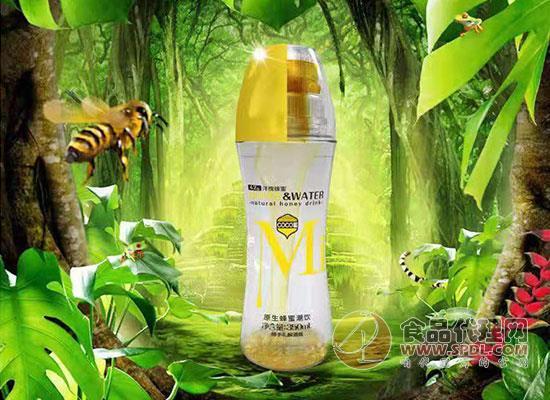 COCO蜜·原生潮饮大胆创新,潮流与健康兼备的魅力产品