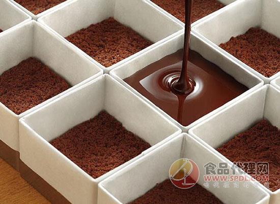 好利來冰山熔巖巧克力價格是多少,營養美味給您帶來雙重體驗