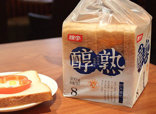 桃李面包发布三季报,新市场实现突破