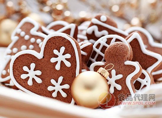 怎么在家做巧克力饼干,这种做法简单方便