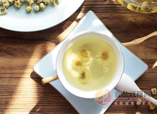 花草茶的有哪些功效,选购花草茶的技巧