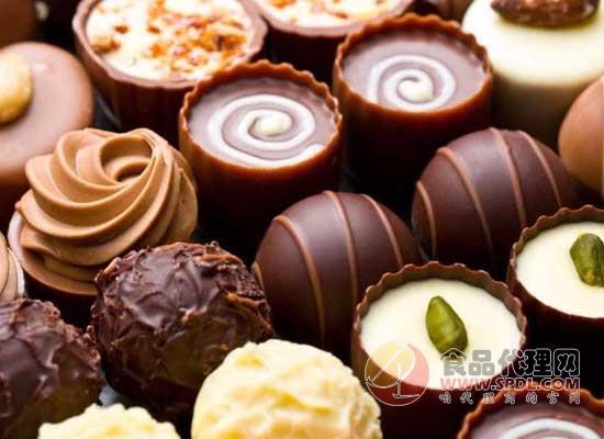 巧克力可以存放多长时间,巧克力的保存方法
