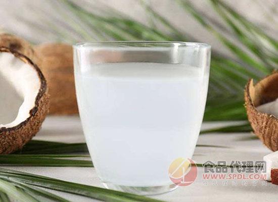 娃哈哈布局源生态椰子水产品,掀起市场风云