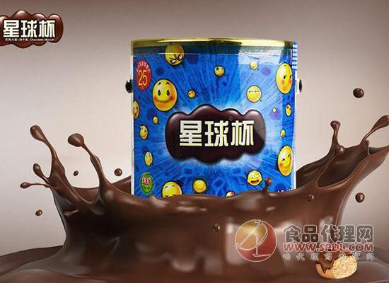 甜甜乐星球杯1kg价格是多少,美味零食口感香甜