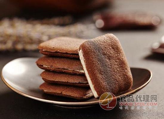 孕婦可以吃巧克力餅干嗎,早知早受益