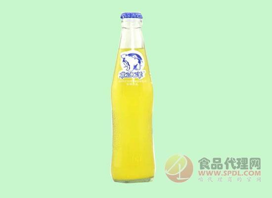 北冰洋汽水价格是多少,冷藏饮用口感更佳