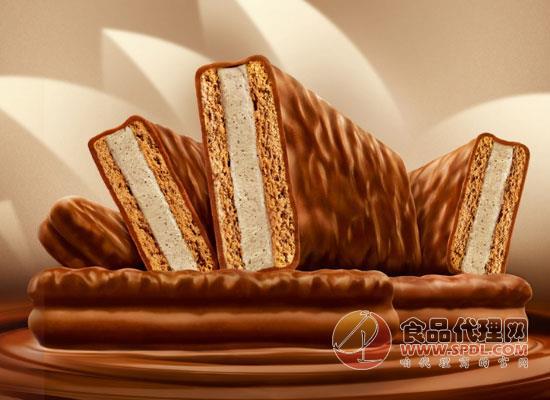 Timtam巧克力饼干味道怎么样,每一口都让人欲罢不能