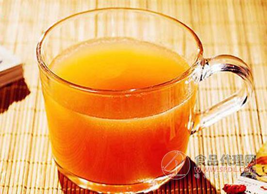 冠芳山楂树下山楂汁350ml价格是多少,享受营养果汁美味