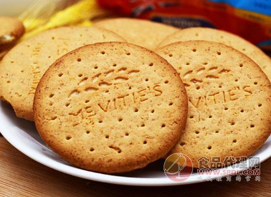 麦维他消化饼价格是多少,给味蕾带来大大满足