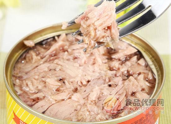 東遠金槍魚罐頭價格是多少,隨時隨地開罐即食