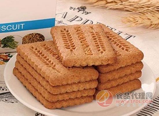 粗糧餅干熱量高嗎,關于粗糧餅干的熱量你了解多少