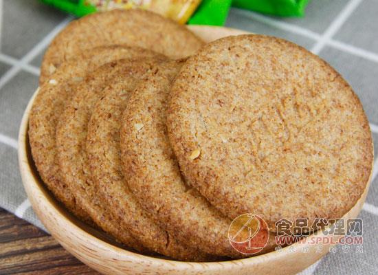 粗糧餅干助消化嗎,很多人都理解錯了