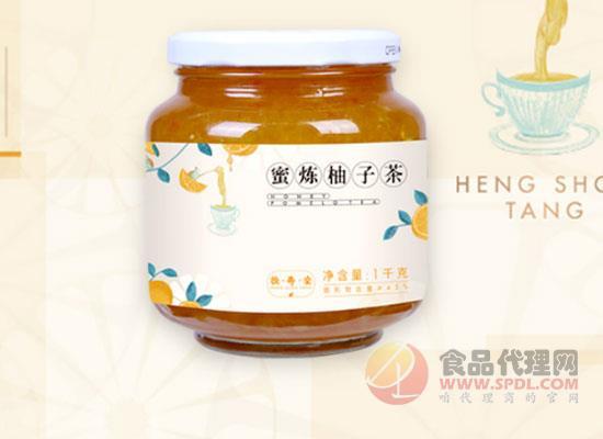 蜂蜜柚子茶有减肥效果吗,减肥人群可以饮用蜂蜜柚子茶吗