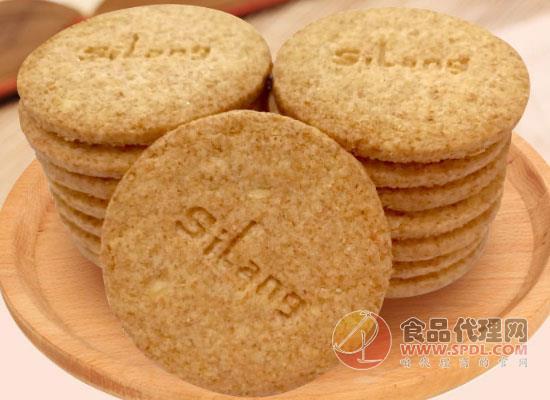 思郎粗粮饼干怎么样,美味与营养并行