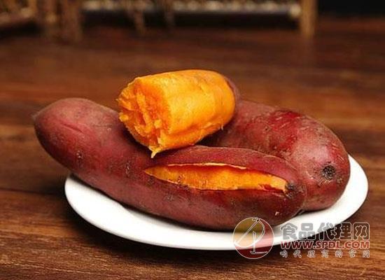 吃红薯能减肥吗,什么时候吃红薯有利于减肥