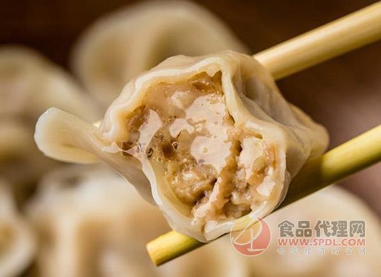 速冻水饺用开水煮吗,喜欢吃水饺的看过来