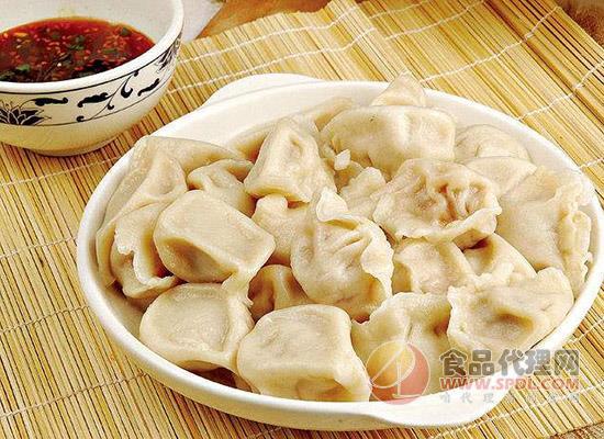 速冻水饺怎么煮出来好吃,吃货们要掌握这些小技巧