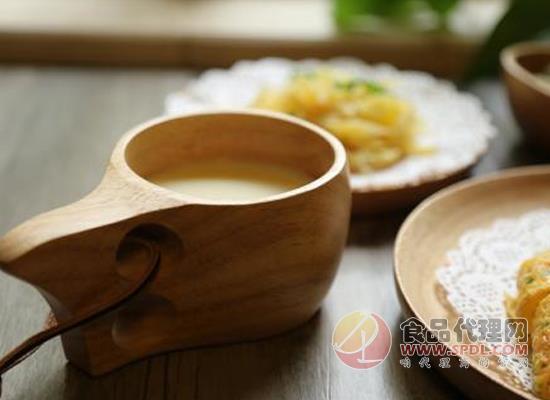 早上喝豆浆有什么好处,这几个益处希望你别错过