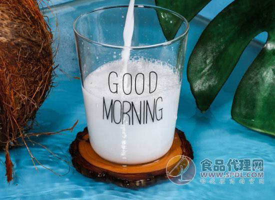 椰奶和椰子汁的區別有哪些,兩個方面來區分