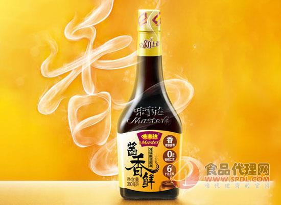 卡夫亨氏进军中国酱油市场,中国阳西酱油生产基地明年投产