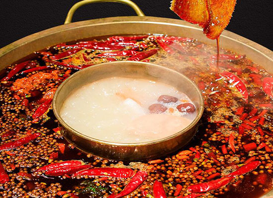 六婆手工火锅底料价格是多少,真材实料好味道