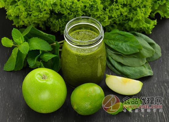 早餐喝什么果蔬汁好,早餐喝果蔬汁有講究