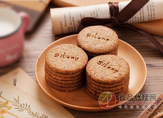思朗纤麸粗粮饼干价格是多少,用心制作每一块饼干