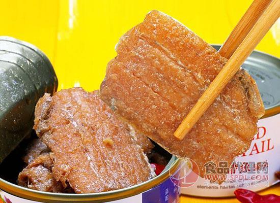 壯元海帶魚罐頭價格是多少,口感爽滑美味十足