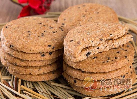 吃粗粮饼干能减肥吗,给您解答心中疑惑