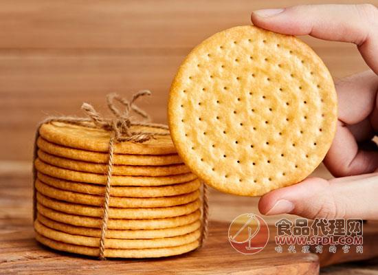 五谷伴侣粗粮饼干怎么做好吃,简单又实用