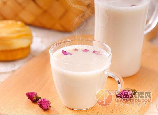 良品铺子鲜花豆浆粉价格是多少,鲜香浓郁真材实料