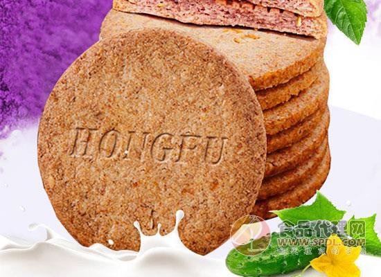 小不点粗粮饼干好在哪里,老少皆宜食用的好饼干