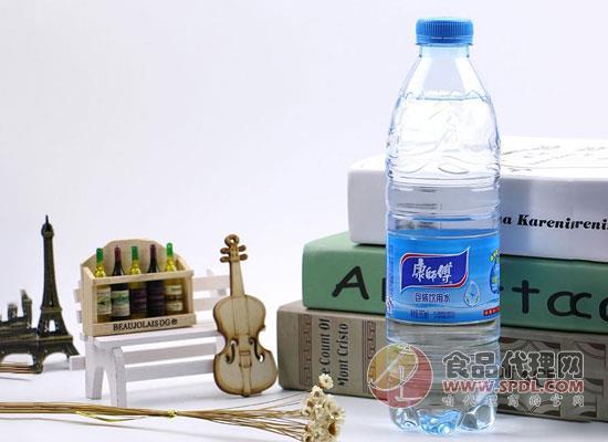 康师傅助力《亲爱的客栈3》,展现生活用水多场景