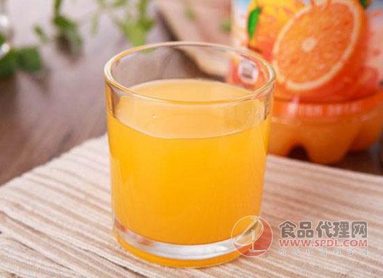 孕婦能喝果粒橙飲料嗎,看完本篇文章你就知道了