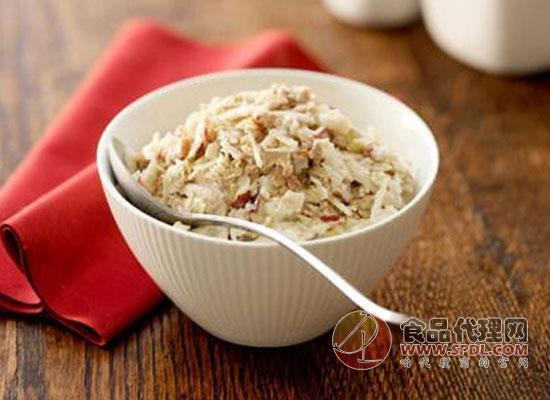 晚餐吃燕麥片會胖嗎,適量食用助你吃成小蠻腰
