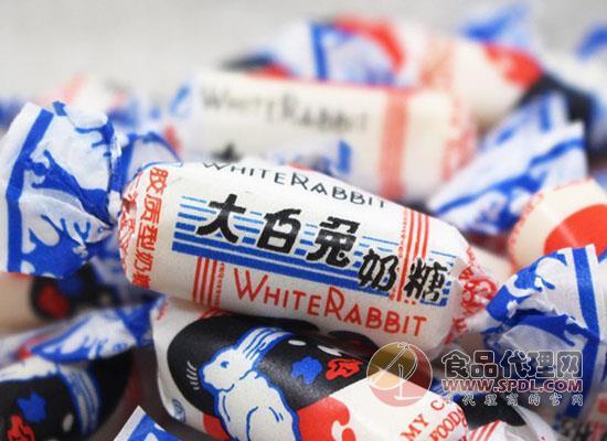 大白兔奶糖味道怎么样,营养美味奶味十足