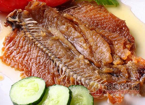 甘竹牌豆豉海魚罐頭價格是多少,營養豐富美味享受