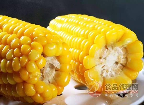 煮玉米需要多长时间,这些你都知道吗