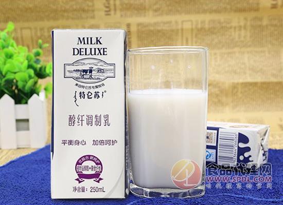 特侖蘇產地好在哪里,專屬牧場成就高端牛奶品牌