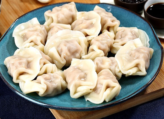 冷冻水饺保质期是多长时间,超过这个时间就不能吃了