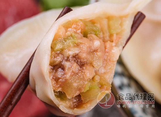 速冻水饺融化了还能吃吗,要看实际情况