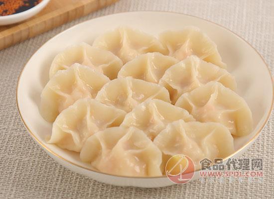 天天吃速冻水饺对身体好吗,常食会危害身体健康