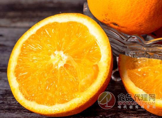 吃橙子好吗,教你一招让你百吃不厌