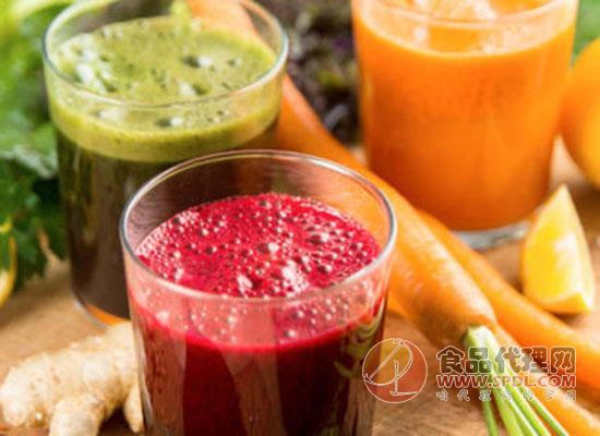 喝果蔬汁好还是直接吃水果好,很多人都理解错了