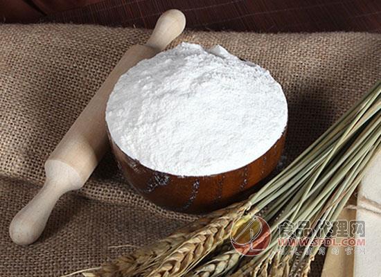 面包粉与高筋粉有什么区别,三个区别很重要