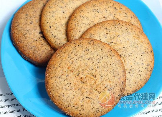 节食吃粗粮饼干可以吗,可以但不宜过多食用