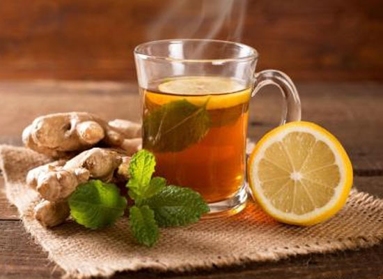 喝紅茶干姜片對身體有什么好處,女生應該多了解