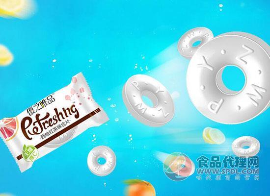無糖糖果含片有哪些品牌,來看看你就知道了